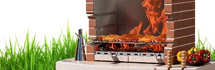 ciaponi san miniato vendita barbecue