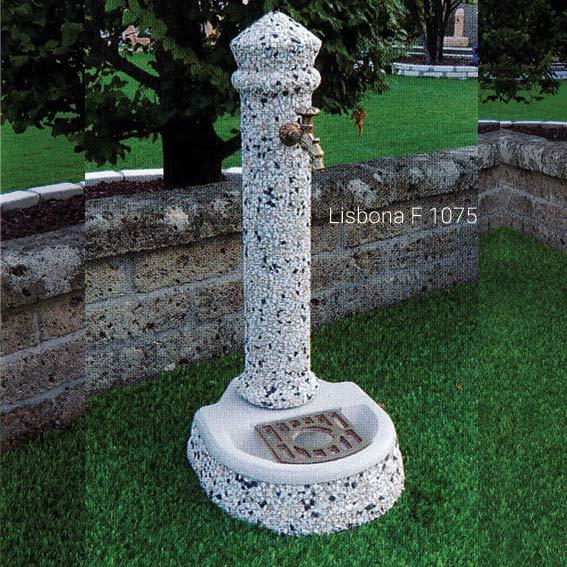 Bonfante fontana Lisbona