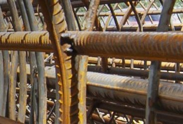 macchina per lavorazione ferro da Ciaponi a san miniato pisa